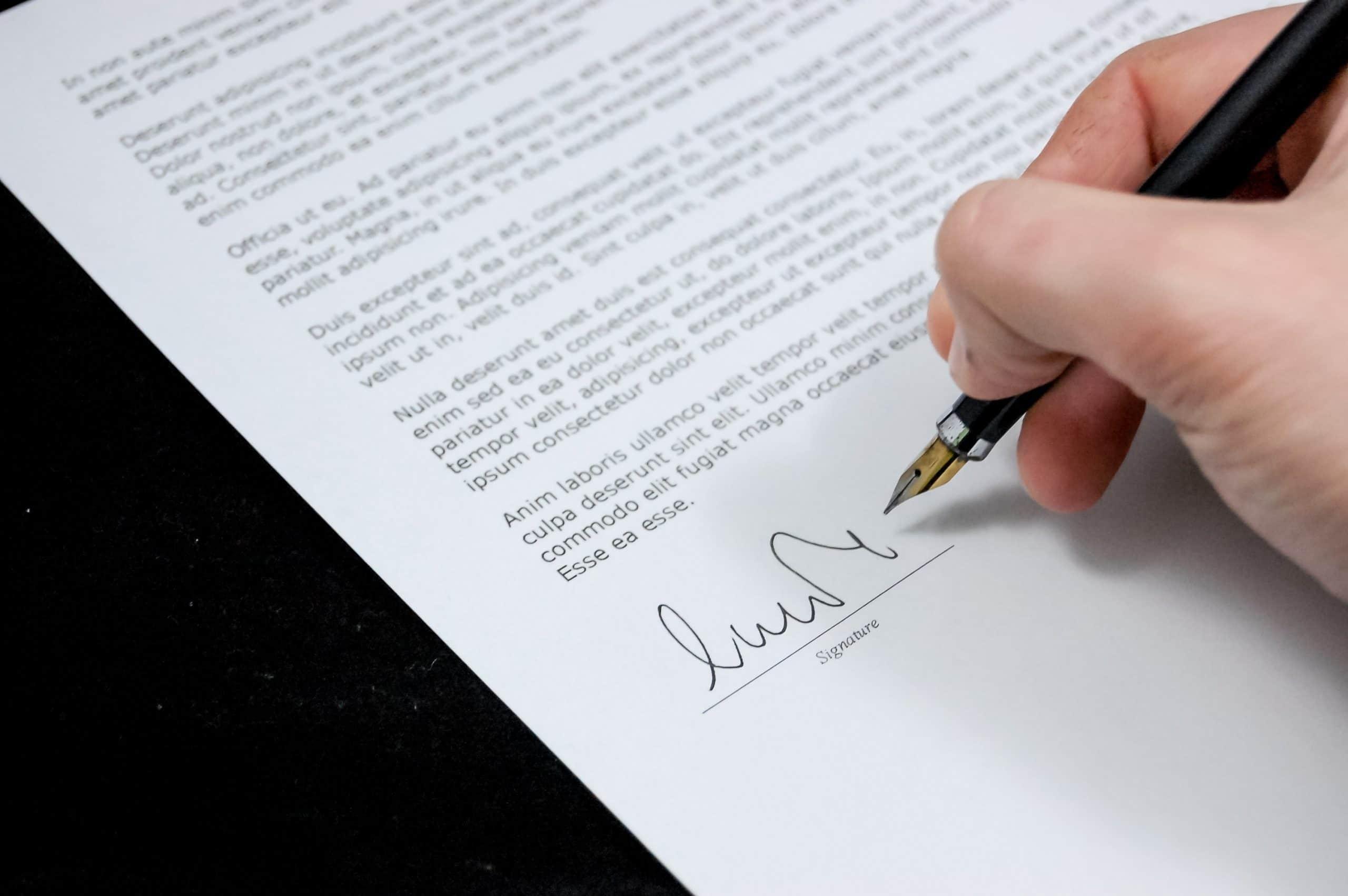 Schreiben an das Bundesministerium für Wirtschaft und Energie